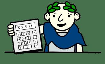 Convertidor de Números Romanos